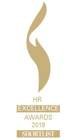 HR Excellence Awards 2019 Shortlist